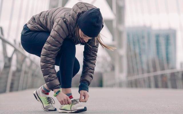 Laufen und Erkältung