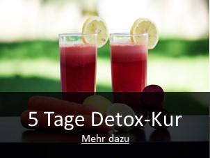 Detox LP_5 Tage Detox Kur